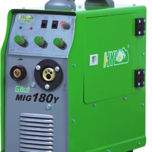 MIG MMA-180Y