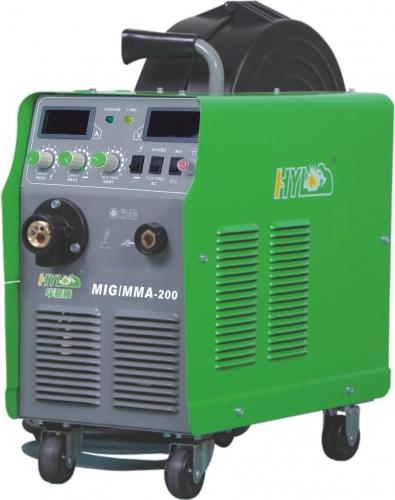 Varilni aparat MIG 200