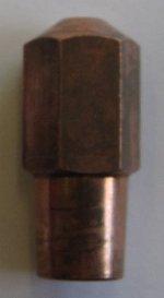Točkovne elektrode