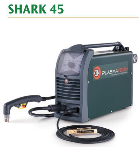 shark45